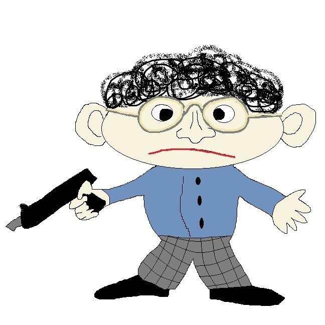 Профессор Плейшнер