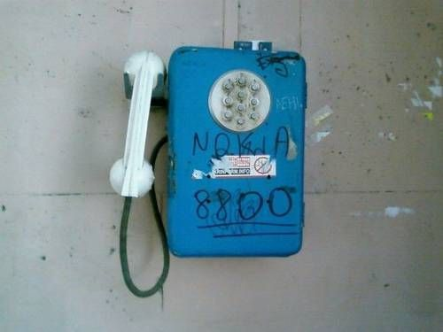 Сказка про Емелю и телефон