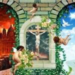 Врата рая и ада