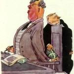 Сказка про взятки